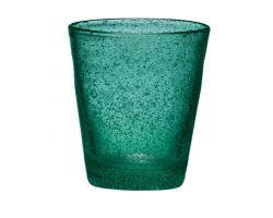 Bicchiere Tumbler 30 cl Ottanio in vetro SURF 26010
