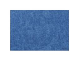 Tovaglietta 44x30 cm double face Fabric Blu chiaro trasparente 22609166