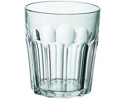 Bicchiere molato piccolo (SAN) \