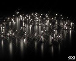 FILO LUCI 180 LED 15.5 METRI CHAMPAGNE 672979.14
