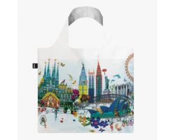 Borsa WILLIAMS World Skyline KW.WS