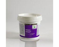 Burro di cacao VIOLA 200 gr LCB210