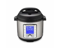 Pentola a press. Elettrica INSTANT POT DUO EVO PLUS 5.7L IP 112-0108-01