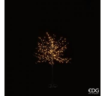 FAGGIO CON 300 LED STARDUST H 120 CM 682351.90