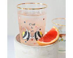 Bicchiere PESCI 55 cl \