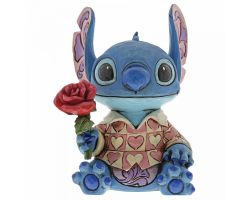 STITCH VALENTINE (SAN VALENTINO) DISNEY TRADITIONS 6001280