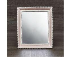 Specchio Rosè 26x31 cm FESTUM D15728