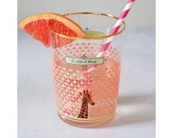Bicchiere GIRAFFA 55 cl \