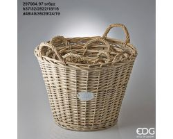CESTA WILLY ROTONDO E 297064.97