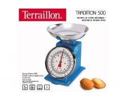 BILANCIA AD AGO TERRAILLON 5 kg