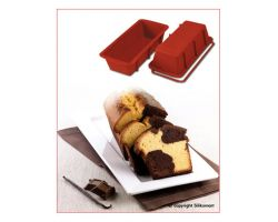 STAMPO IN SILICONE SFT330 PLUM CAKE 30.330.00.0060