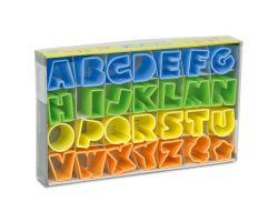 Set lettere Alfabeto 171299