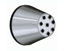 Cornetto per Erba 15 mm 232341