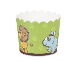 Pirottini o Forme da Forno per Cupcake Veri Amici 337206