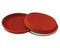 Stampo in Silicone SFT426 FLAN PAN Ø 26 CM 20.426.00.0060