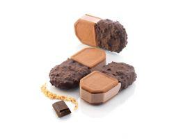 Stampo Silicone per Biscotto Gelato Crock  BISC05