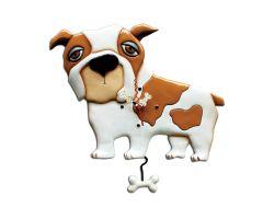 OROLOGIO SPIKE DOG CON PENDOLO  P1072