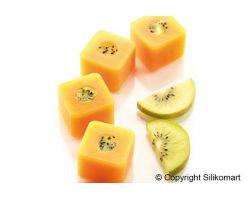 Stampo in Silicone SUSHI MAKI  SF175 BIANCO 36.175.87.0065