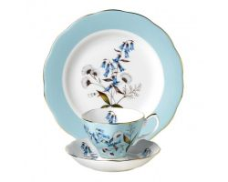 Tazza con piattino e piatto dolce Festival 1950 40017589 Royal Albert