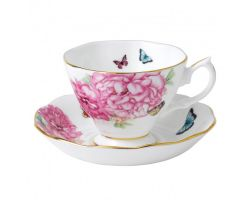 Tazza The con piattino Friendship Miranda Kerr 40001820 Royal Albert