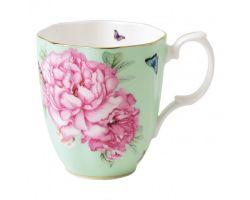 Mug Miranda Kerr Friendship Green 40001827 Royal Albert