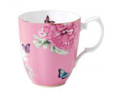 Mug Miranda Kerr Friendship Pink 40001828 Royal Albert