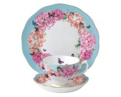Tazza The con piattino e Piatto dolce Devotion Miranda Kerr 40001840