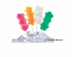 Stampo in silicone per Ghiaccioli Kit Lik - Ice Pops