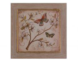 Quadro Farfalle 5024A