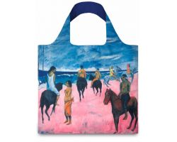 Borsa HORSEMAN ON THE BEACH