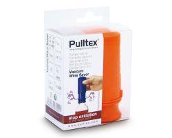 Pompetta Salvavino  Vacuum Wine Saver COLOUR By Pulltex