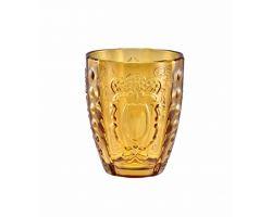 Bicchiere Rococò AMBRA   72028504