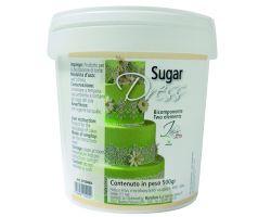 Sugar Dress BI-COMPONENTEPasta per decoro torte 200gr AZO FREE EFSD002
