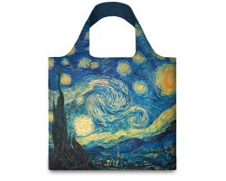 Borsa VINCENT VAN GOGH The Starry Night Tote Bag   VG.SN