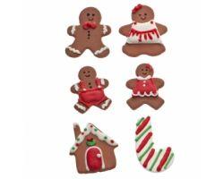 Gingerbread in Zucchero  0500354