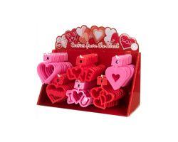 Stampino Tagliapasta con scritto I love you  8880049