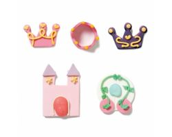 Set Principessa in Zucchero  0500329
