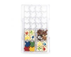 Stampi Policarbonato Puzzle incastro 0050123