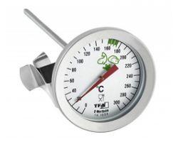 Termometro a spillone in Acciaio  TF14.1024