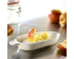 Grattugia in Ceramica per Frutta e Verdura 35375