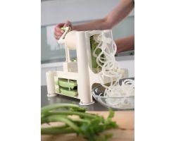 Affetta verdure Spirali, Spaghetti o Fette 10203