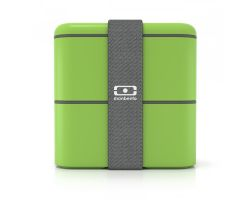 Lunch Box Doppio Verde MB 1200 03 005