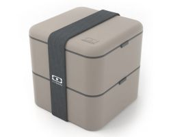Lunch Box Doppio Grigio MB 1200 03 010