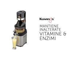 Estrattore Professionale Kuvings WHOLE SLOW JUICER CHEF KVG PRO08