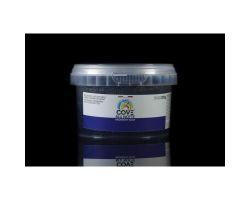 Colorante BLU NOTTE Liposolubile in Burro di Cacao gr 200 BCL-BL