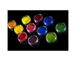 Colorante GIALLO LIMONE Liposolubile in polvere g 100 LPOLVLIMO