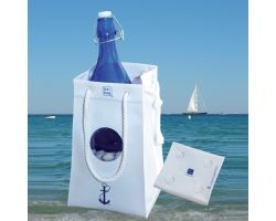 ICE BAG VIP PRESTIGE YACHTING BIANCO 17806