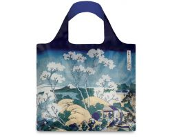Borsa HOKUSAI Fuji from Gotenyama Tote Bag