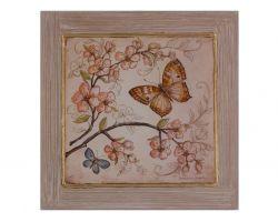 Quadro Farfalle 5024C