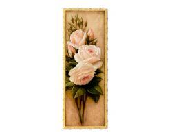 Quadro Mazzo di Rose 1248B